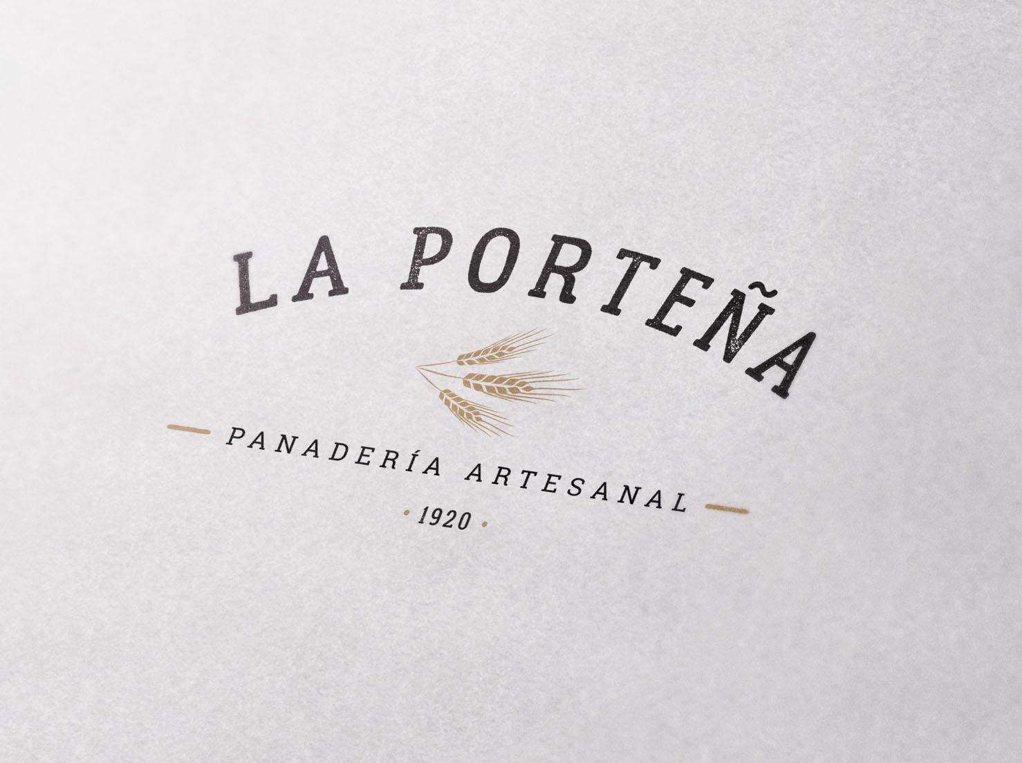 La Porteña