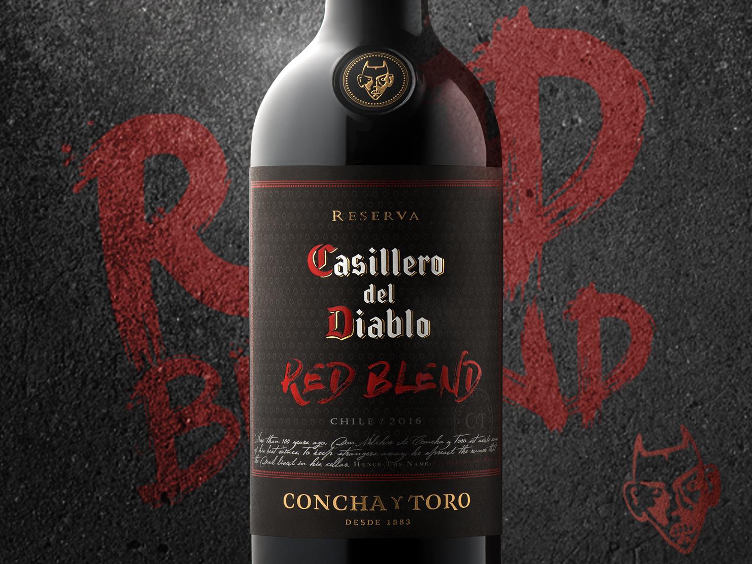 Casillero del Diablo 3